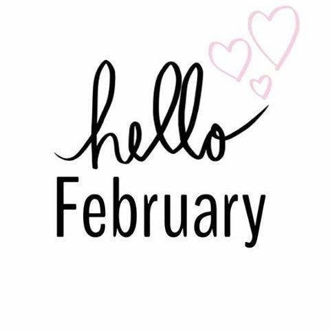 Hello February Month February February Quotes Hello February Welcome February February Quotes Hello February Quotes Welcome February