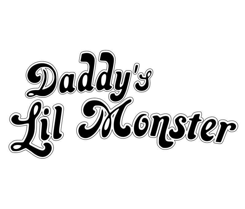 Park Art My WordPress Blog_But Daddy I Love Him Shirt Font