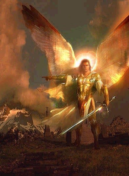 Mensajes Del Arcangel Miguel Lm 08 2017 Transmitidos A Traves De