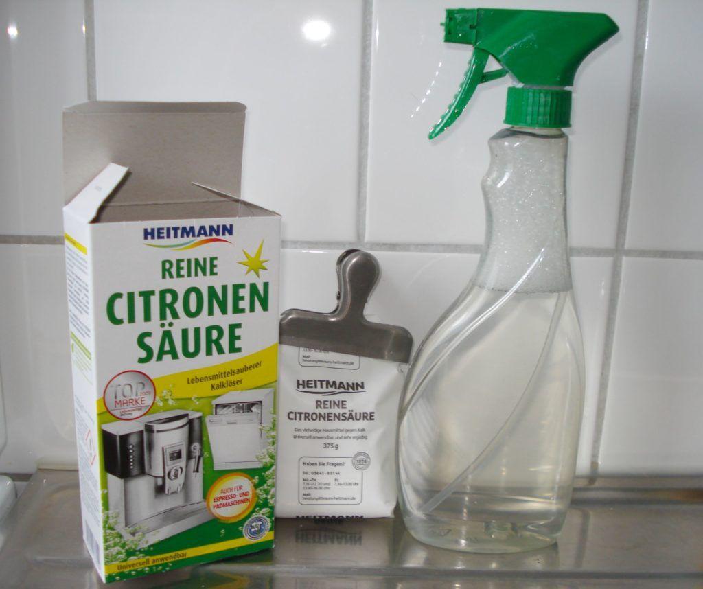 Die Vor Und Nachteile Von Selbstgemachtem Bad Reiniger Aus Citronensaure Und Geschirrspulmittel Badreiniger Putzmittel Selbstgemacht Bad