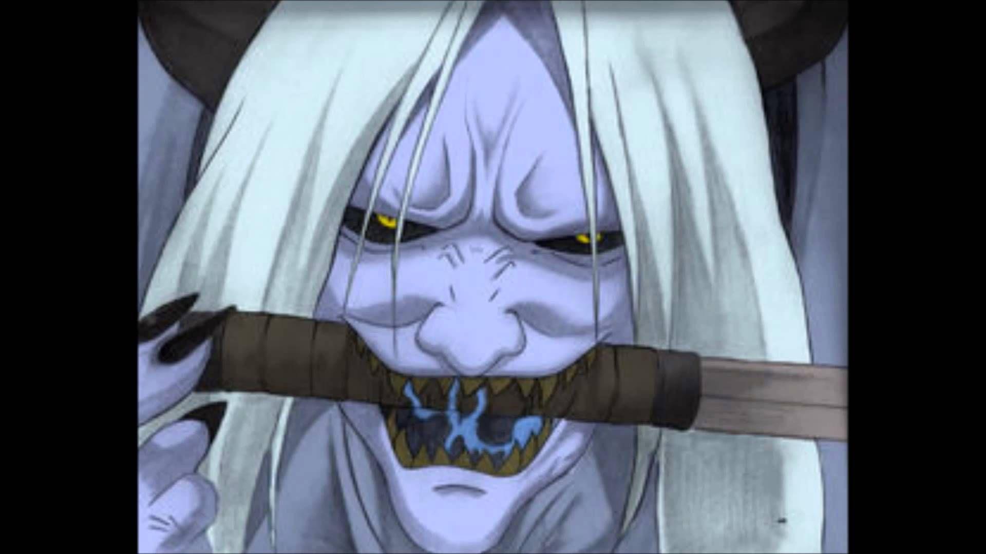 Esta E A Verdade Por Tras Do Deus Da Morte Do Selamento De Naruto