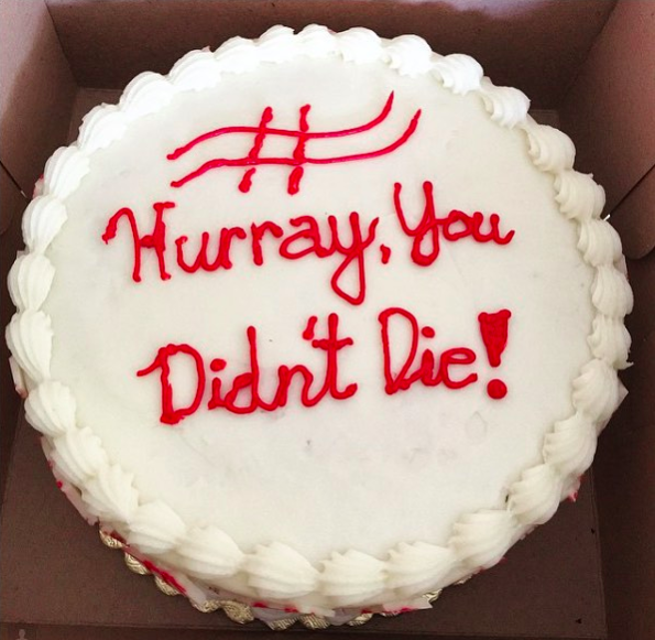 Photo of 15 Brutally Savage Cakes That Will Seriously Hurt Your Feelings