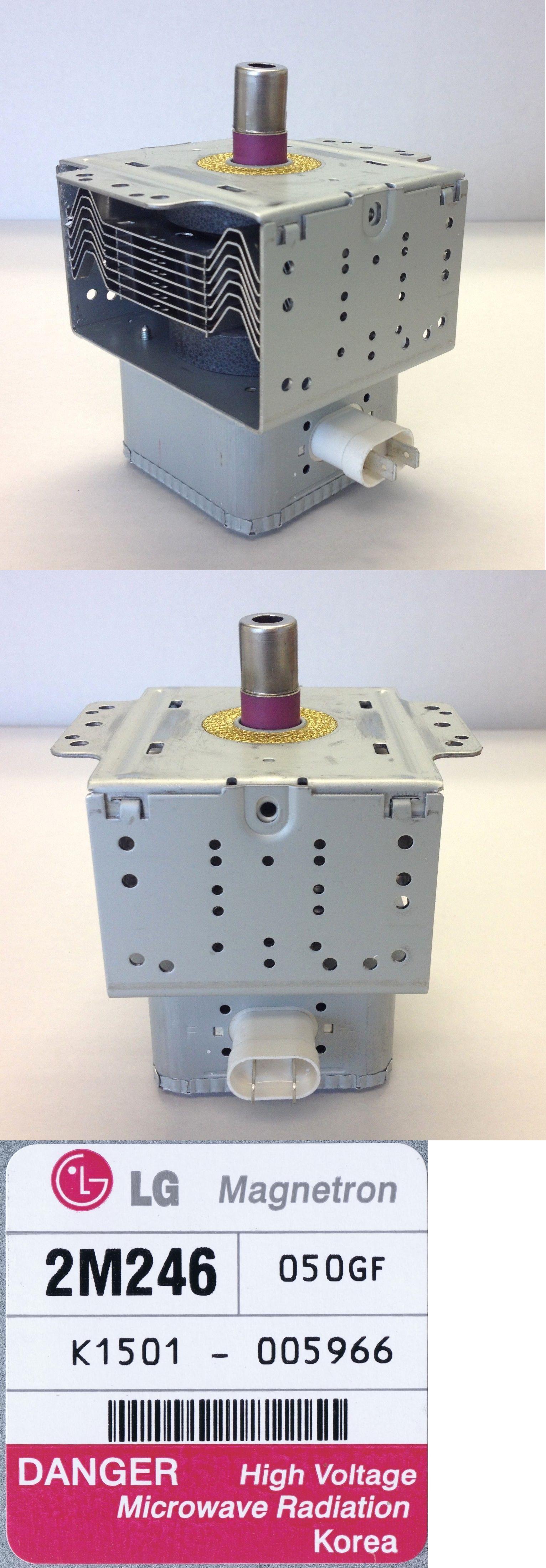 2m246 050gf microwave magnetron tube
