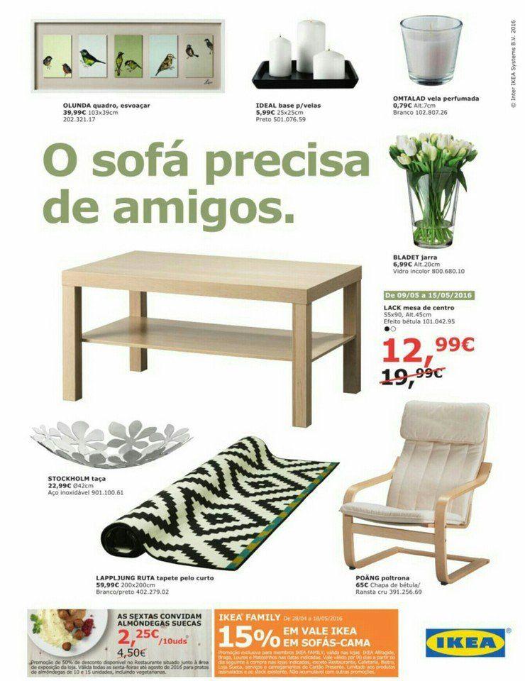 Promoções IKEA - Folheto Extra até 15 maio - http://parapoupar.com/promocoes-ikea-folheto-extra-ate-15-maio/