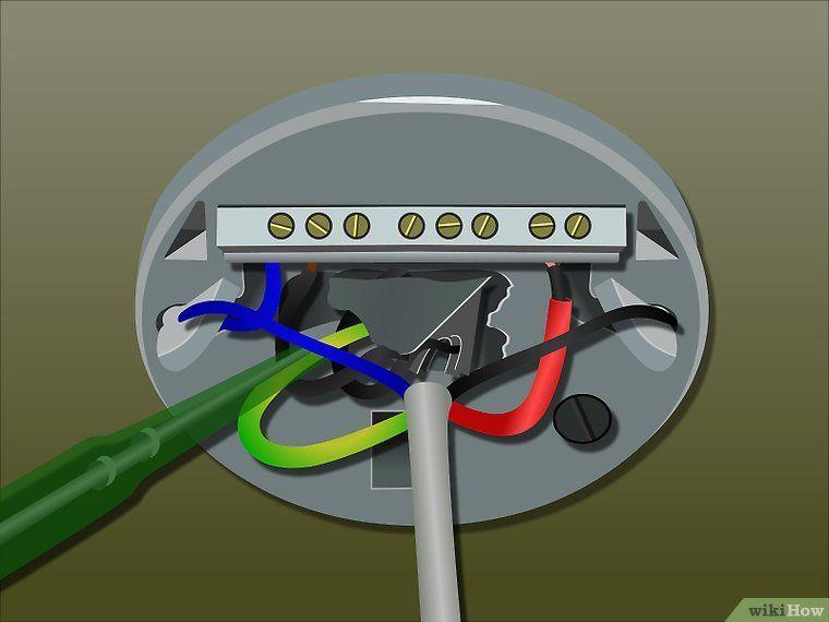 Come faccio a collegare un interruttore elettrico a tre vie