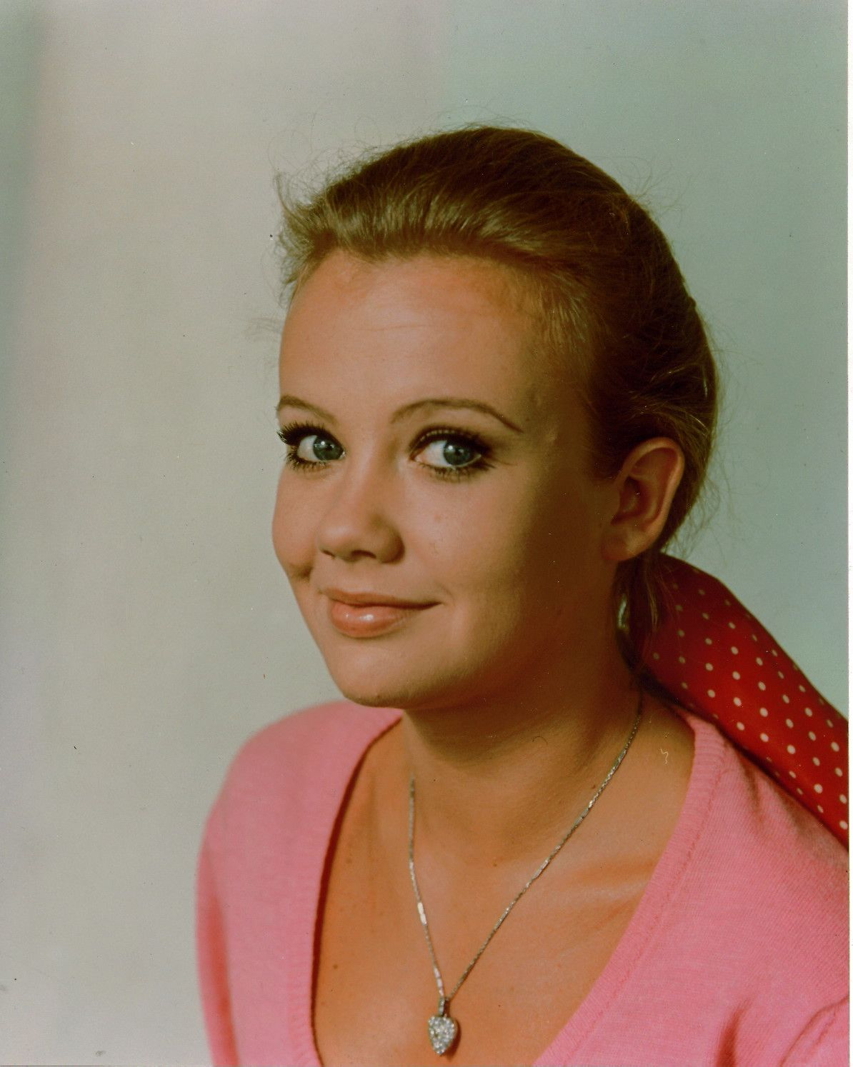 Watch Hayley Mills (born 1946) video