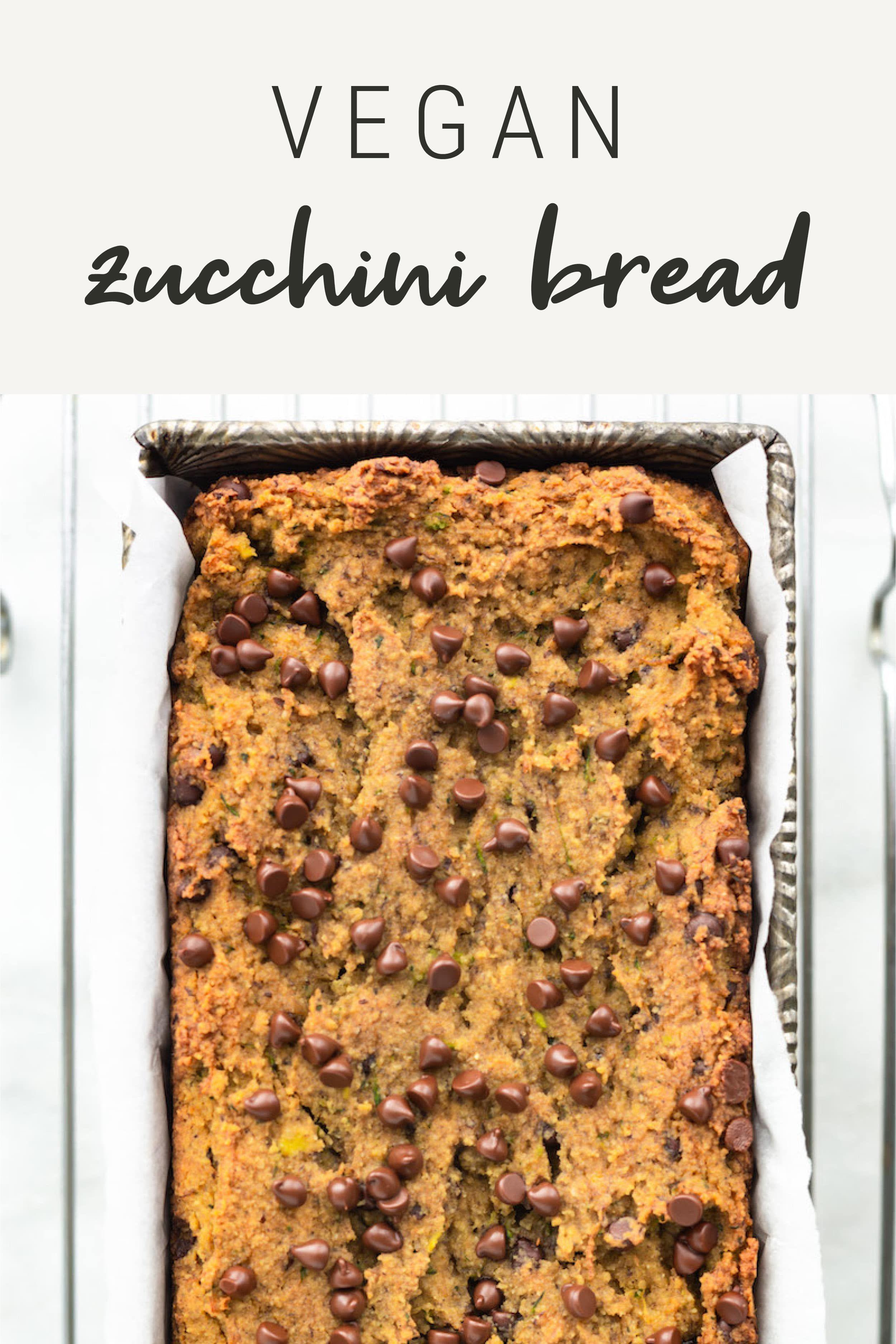 Vegan Zucchini Bread Shane Simple In 2020 Vegan Zucchini Bread Vegan Zucchini Zucchini Bread