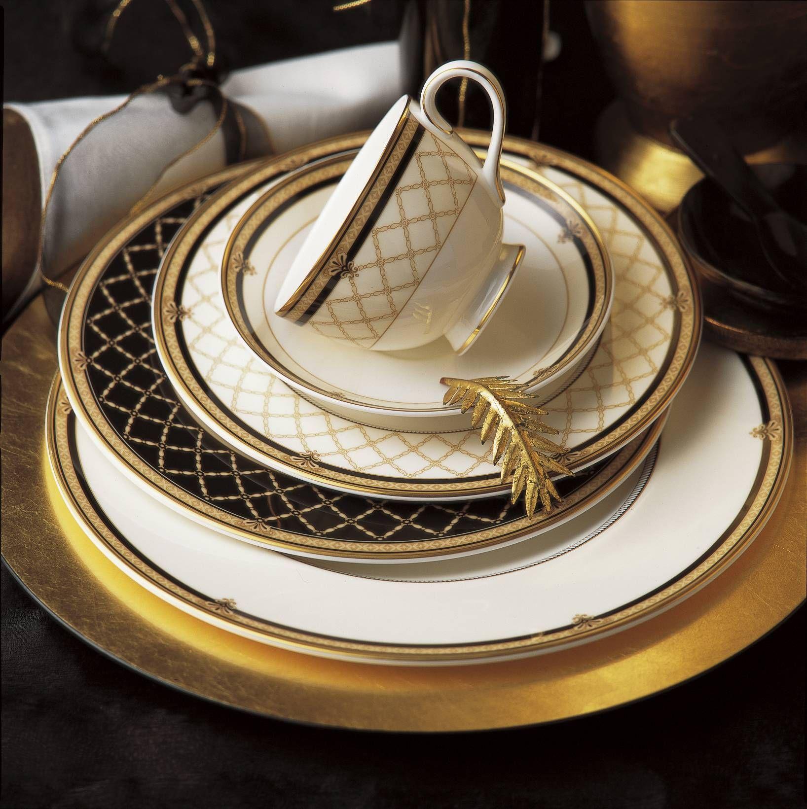 Royal Doulton - Baroness | Fine china | Pinterest | Royal ...