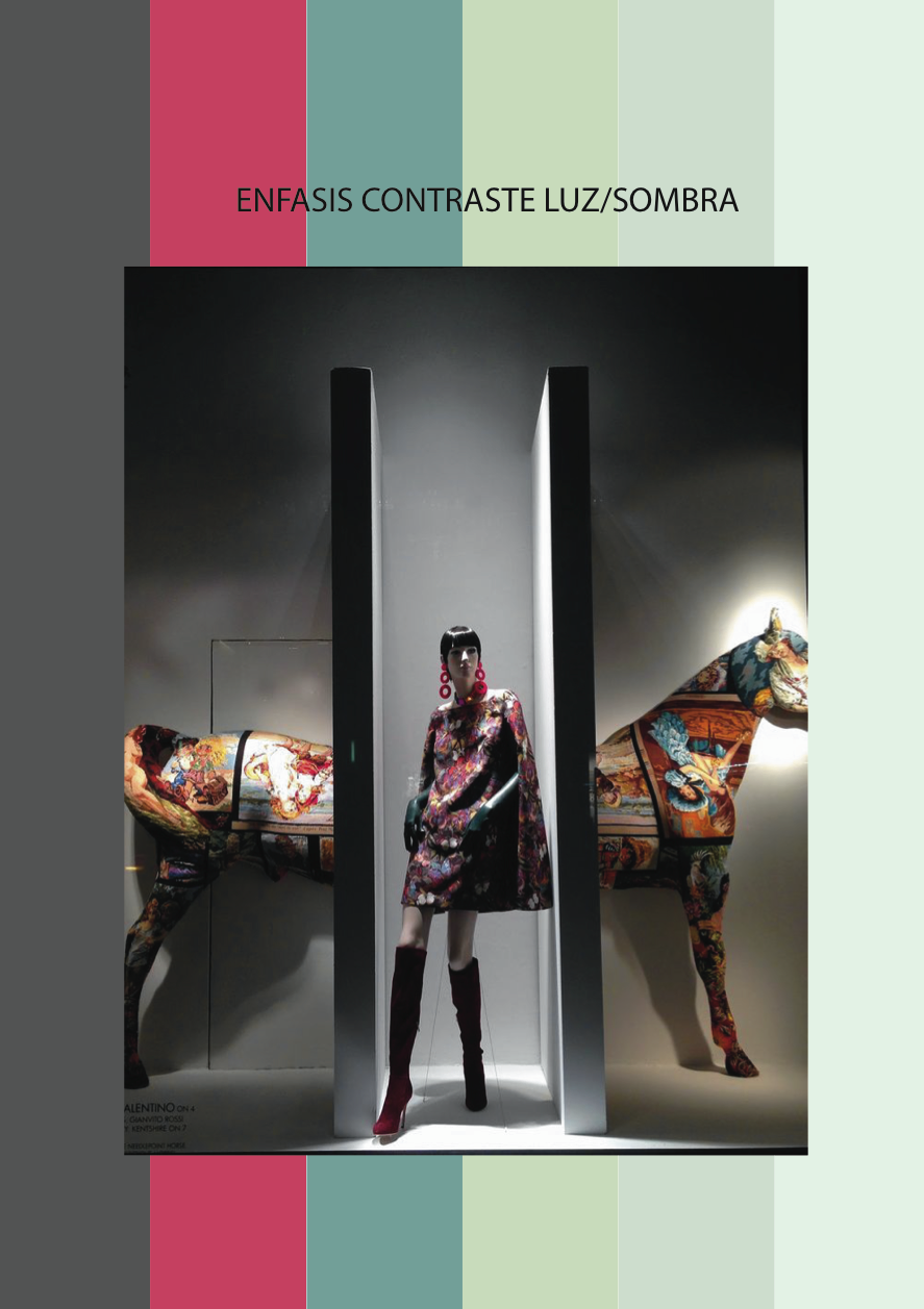ENFASIS CONTRASTE LUZ/SOMBRA