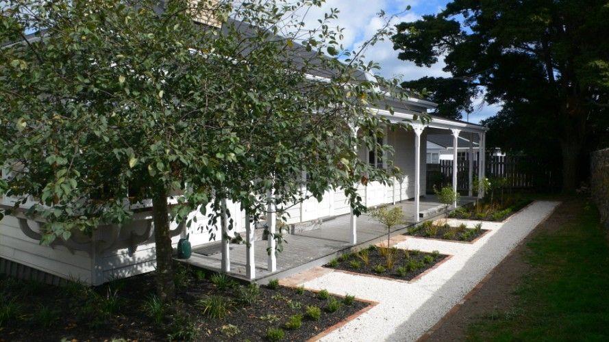 Fusion Landscape Design Ltd Landscape Design Landscape Designer Planting  Plans Garden Designer In Auckland Www.