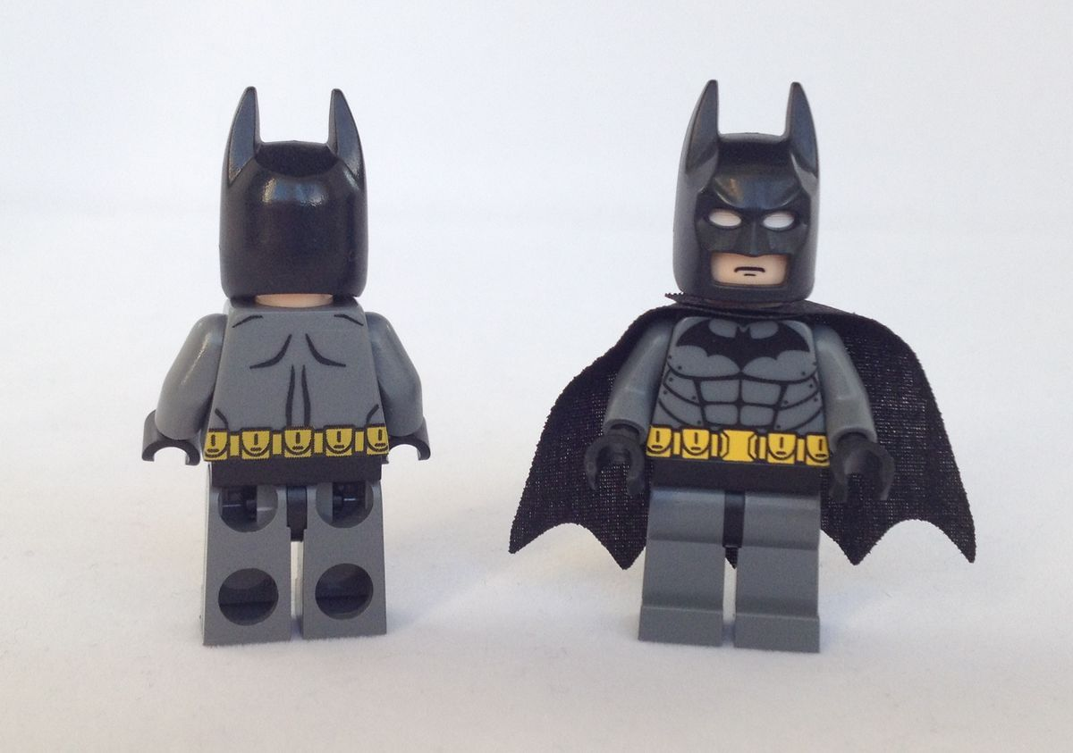 Lego batman arkham knight minifigures google search