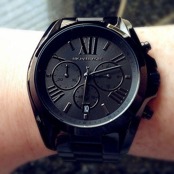michael kors watch black diamonds accessories michael kors black bradshaw watch obsessed