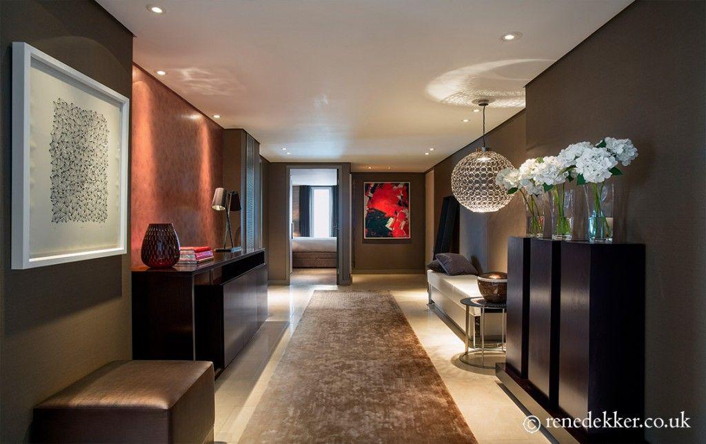 Luxury Interior Design by Rene Dekker Design  #interiordesign  #renedekkerdesign #luxuryinterior