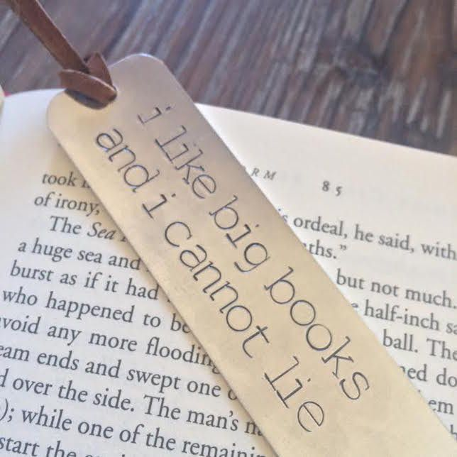 Great gift idea for the bookworm in your life! Could work for a teacher gift, too! #giftguide