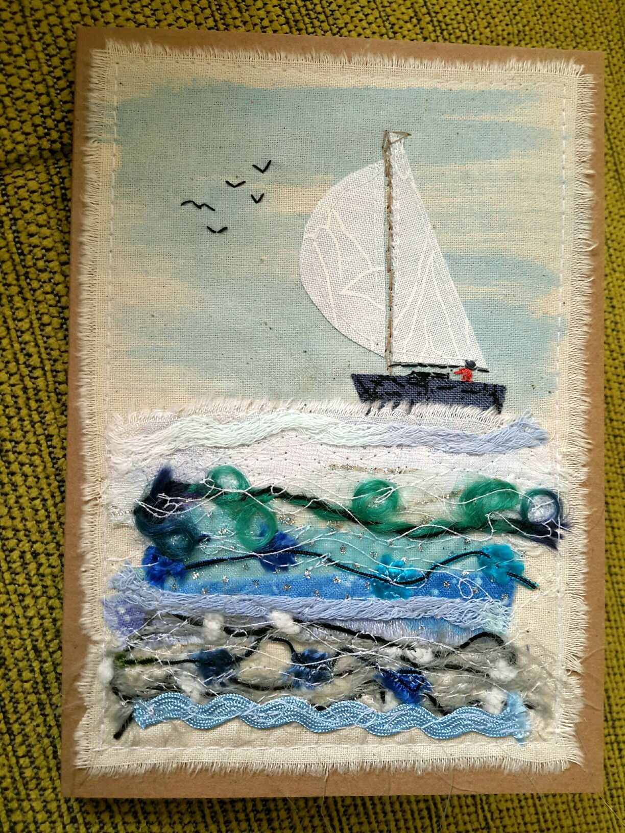 Pin by Cynthia George on Applique | Pinterest | Machine embroidery ...