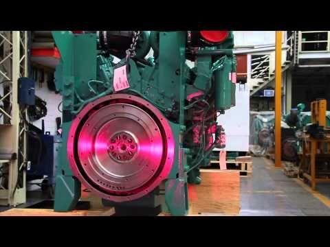 Video Corporativo Ottomotores 2013