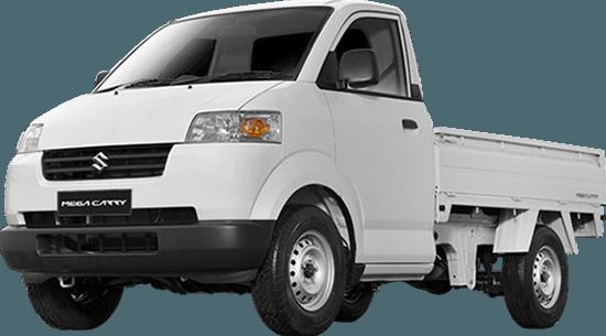 Spesifikasi Suzuki Pickup Bak Terbuka Mega Carry Mega Futura Mobil Suzuki Indramayu Mobil Kendaraan