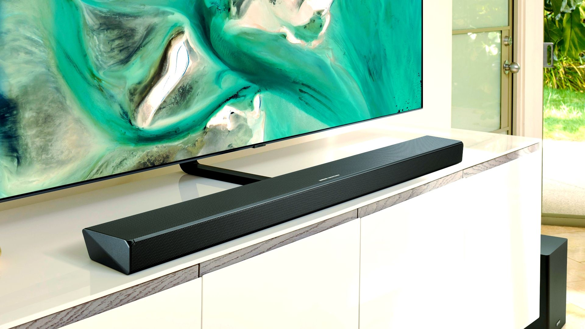 Samsung Hw Q60t In 2020 Sound Bar Cool Things To Buy Black Friday Tv Deals