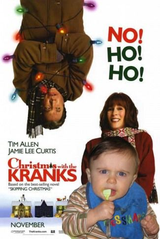 top 10 worst christmas movies incl christmas with the cranks - 10 Best Christmas Movies
