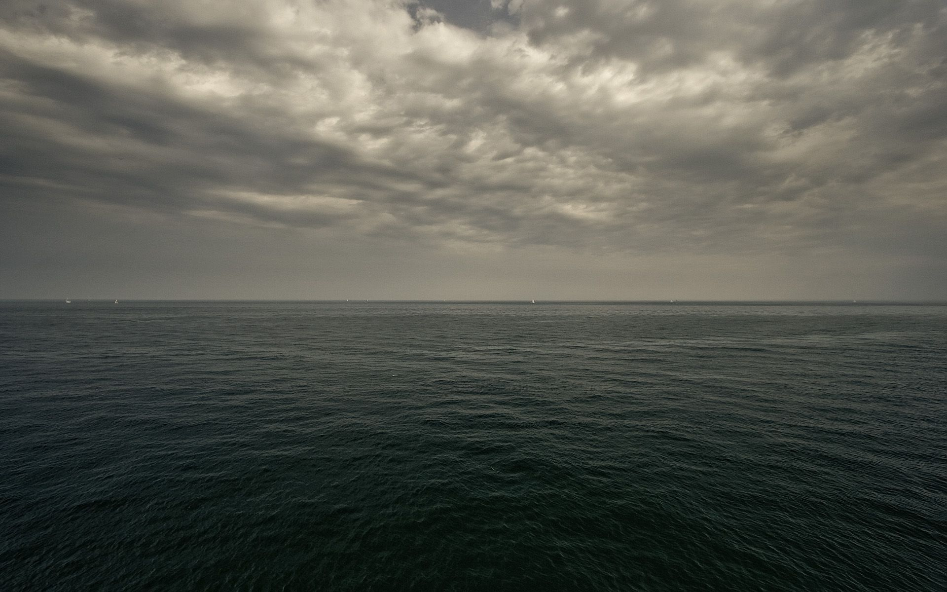 Wallpapers Sea Dark Desktop Garden Oceans Worlds Dark Wallpaper Cloud Wallpaper Ocean Wallpaper
