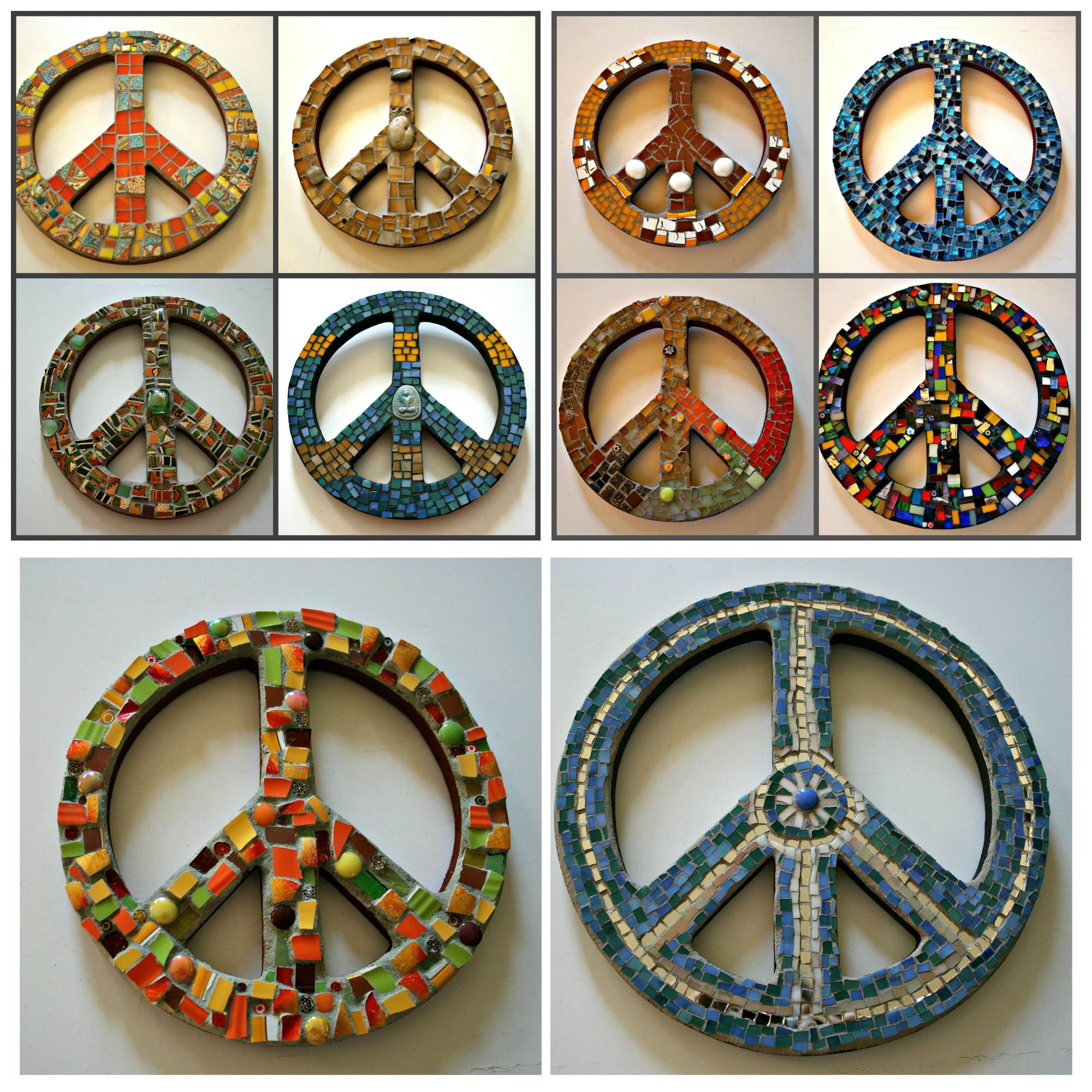 Who Doesnt Love The Peace Sign Symbol And What It Stands For Ive