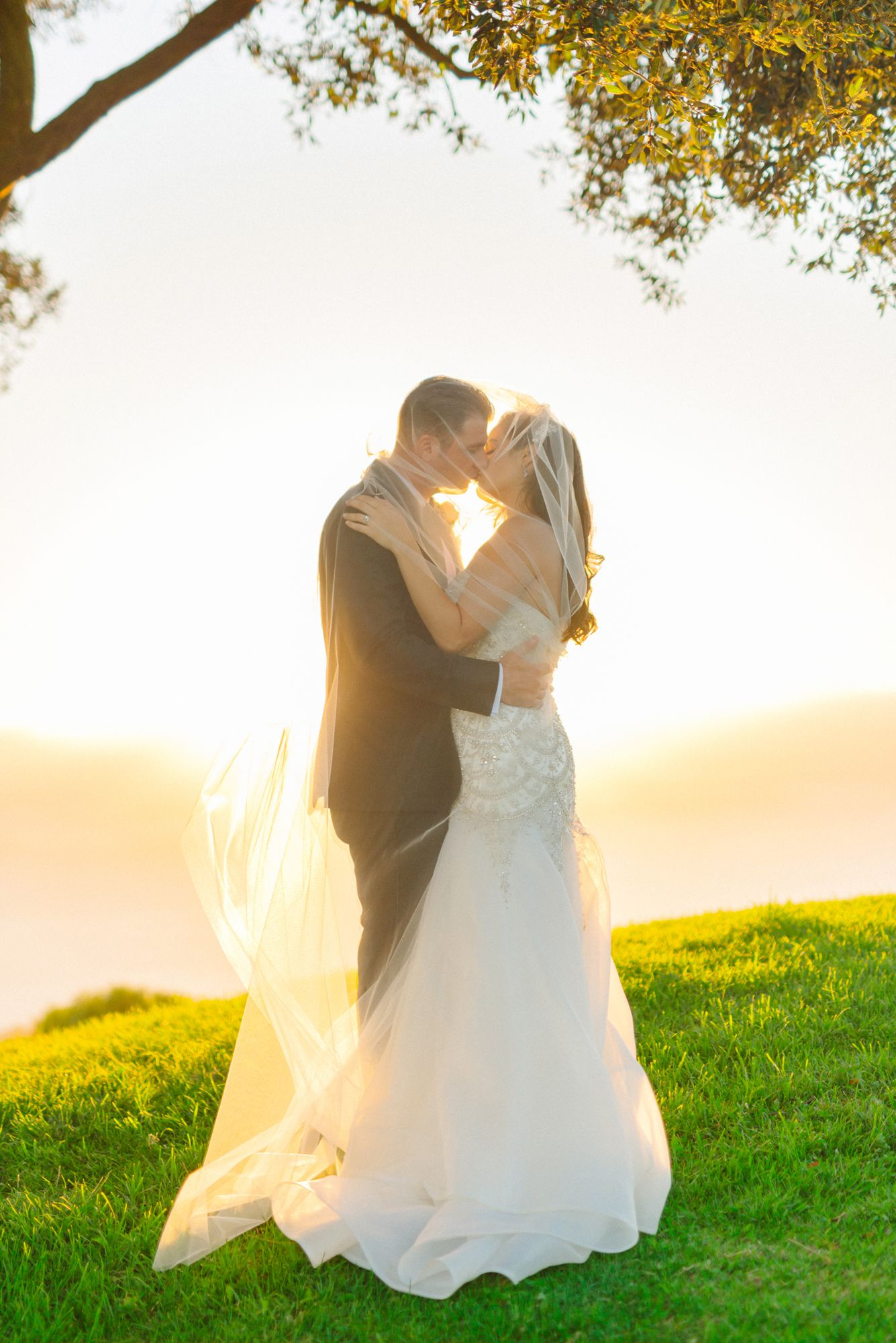 Palos Verdes wedding - Los Verdes Golf Course wedding - Mike Arick ...