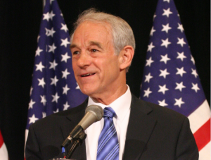 Developing Story: Dr. Ron Paul Reveals #1 Step to Prepare for America's Next Big Crisis