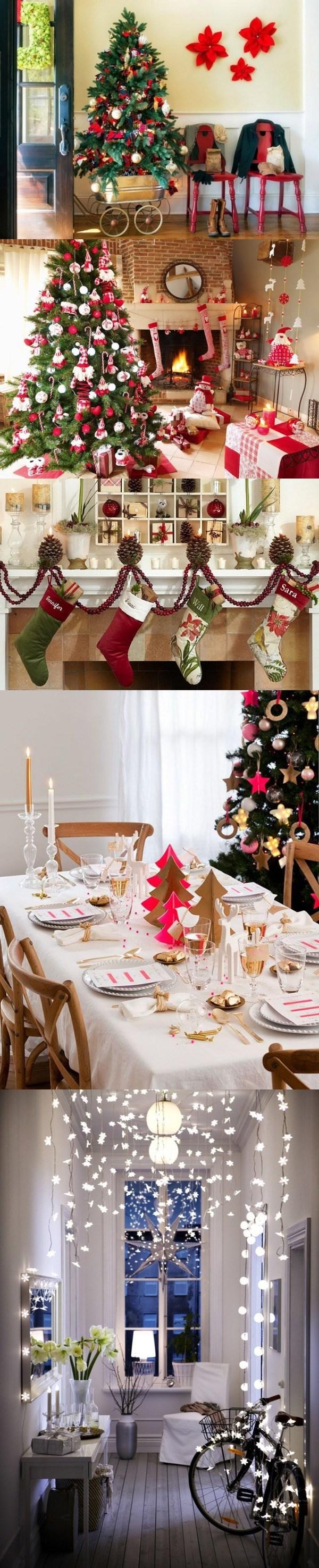 Decoracion navidena 2 diy christmas navidad - Decoracion navidena diy ...
