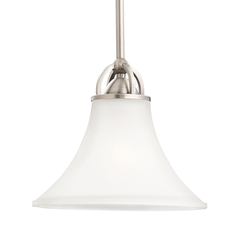 Shop Sea Gull Lighting  61375 Somerton Single Mini Pendant  at Lowe's Canada. Find our selection of mini pendant lights at the lowest price guaranteed with price match + 10% off.