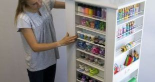 Photo of These craft room organization ideas is all I need! Definitely pinning for later!…