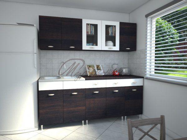 Sophia II. kitchen