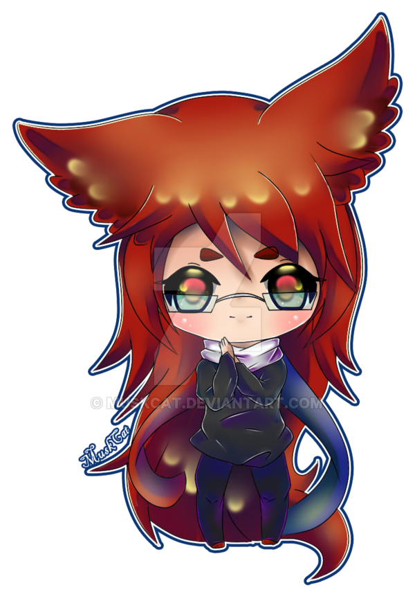 man, my tablet has been a biiiiiiitch lately. more so than usual. D: i hope it starts working soon because at this rate it took me several HOURS more to finish a simple chibi. sigh. anyway... i pow...