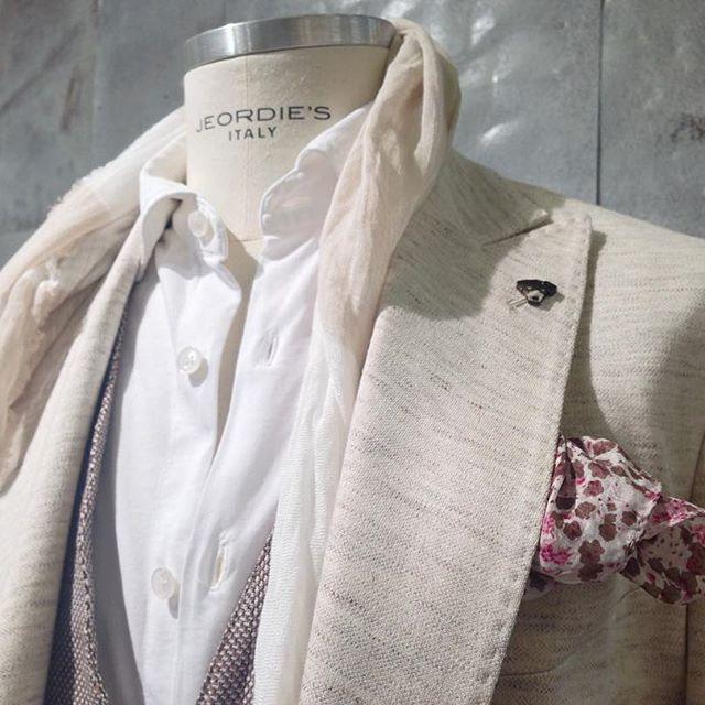 Jeordie's SS17    #day3 #pitti #details #Jeordies #fashionman #fashion #street #style #fashionstyle #styleman #menswear #streetman #coolman #stylish #elegance #mancouture #streetstyle #nohow #mensfashionpost #manstyle #highfashionmen #flyguy #instagood #greatmen #dailystylehunt #mensfashion #fashionformen #work