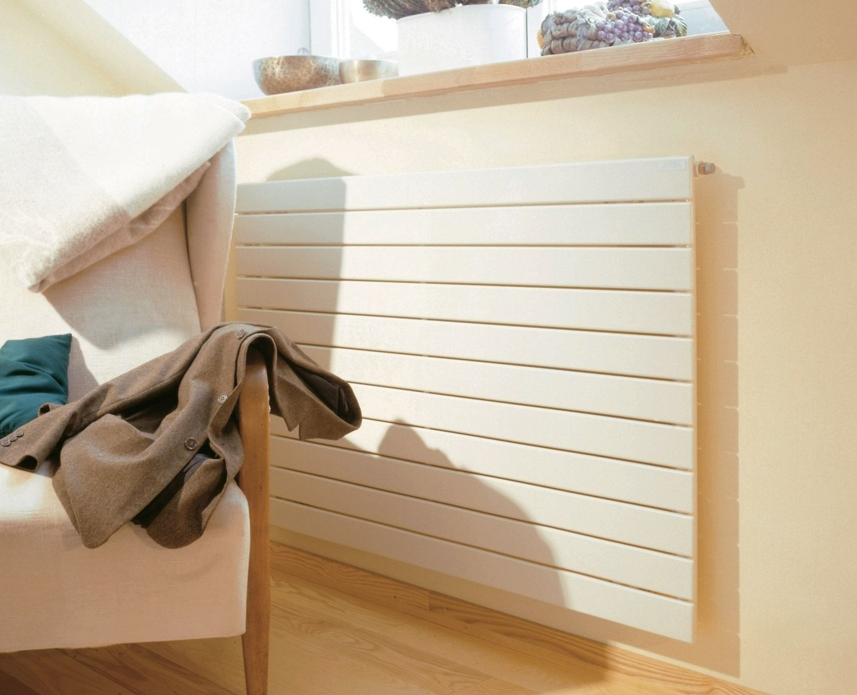 radiateur eau chaude acova fassane horizontal - Radiateur Salle De Bain Acova