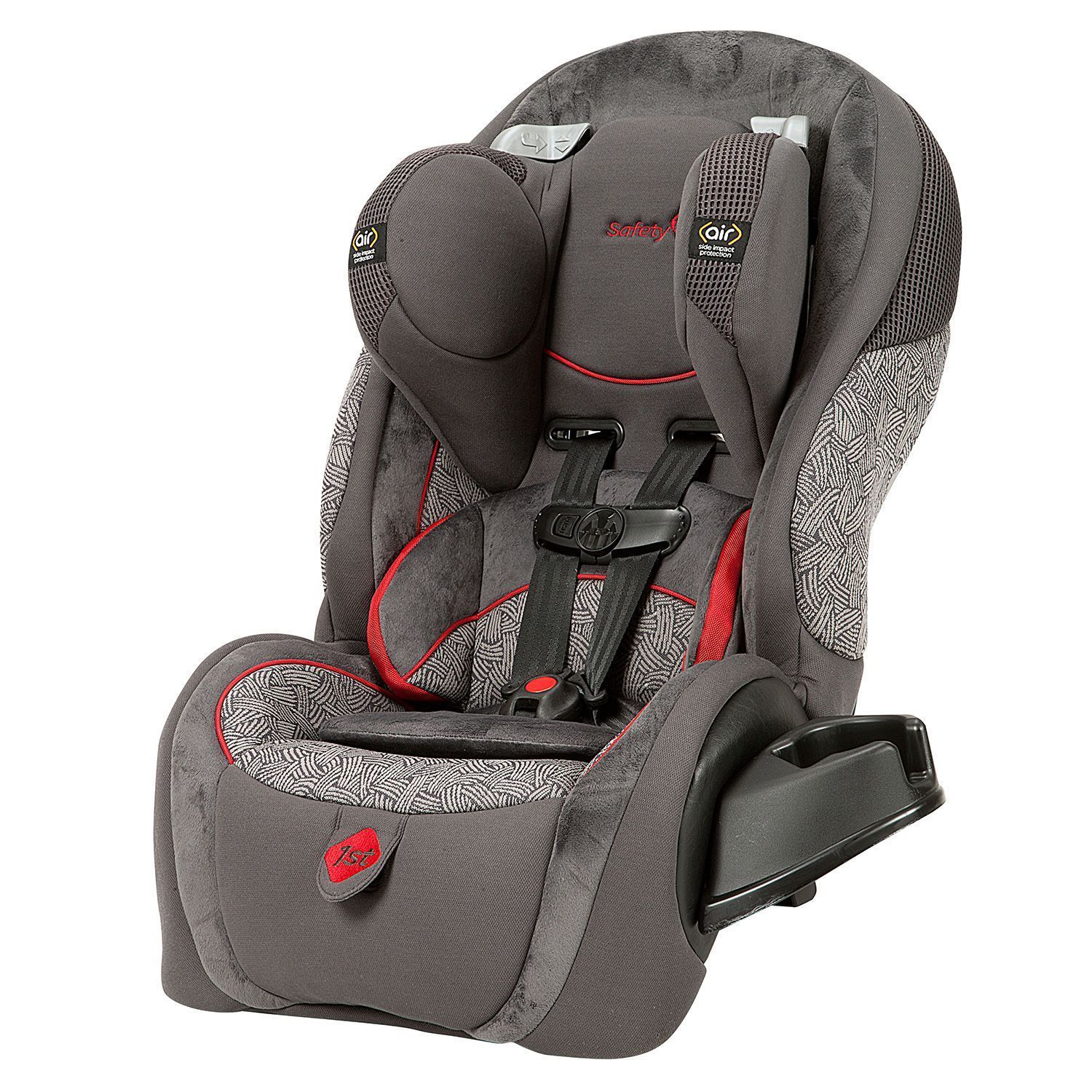 Baby Car Seat Safety Law Convertible Infant Toddler Buster