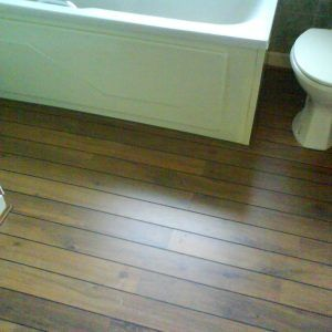 Water Resistant Laminate Flooring Bathrooms | Laminate ...