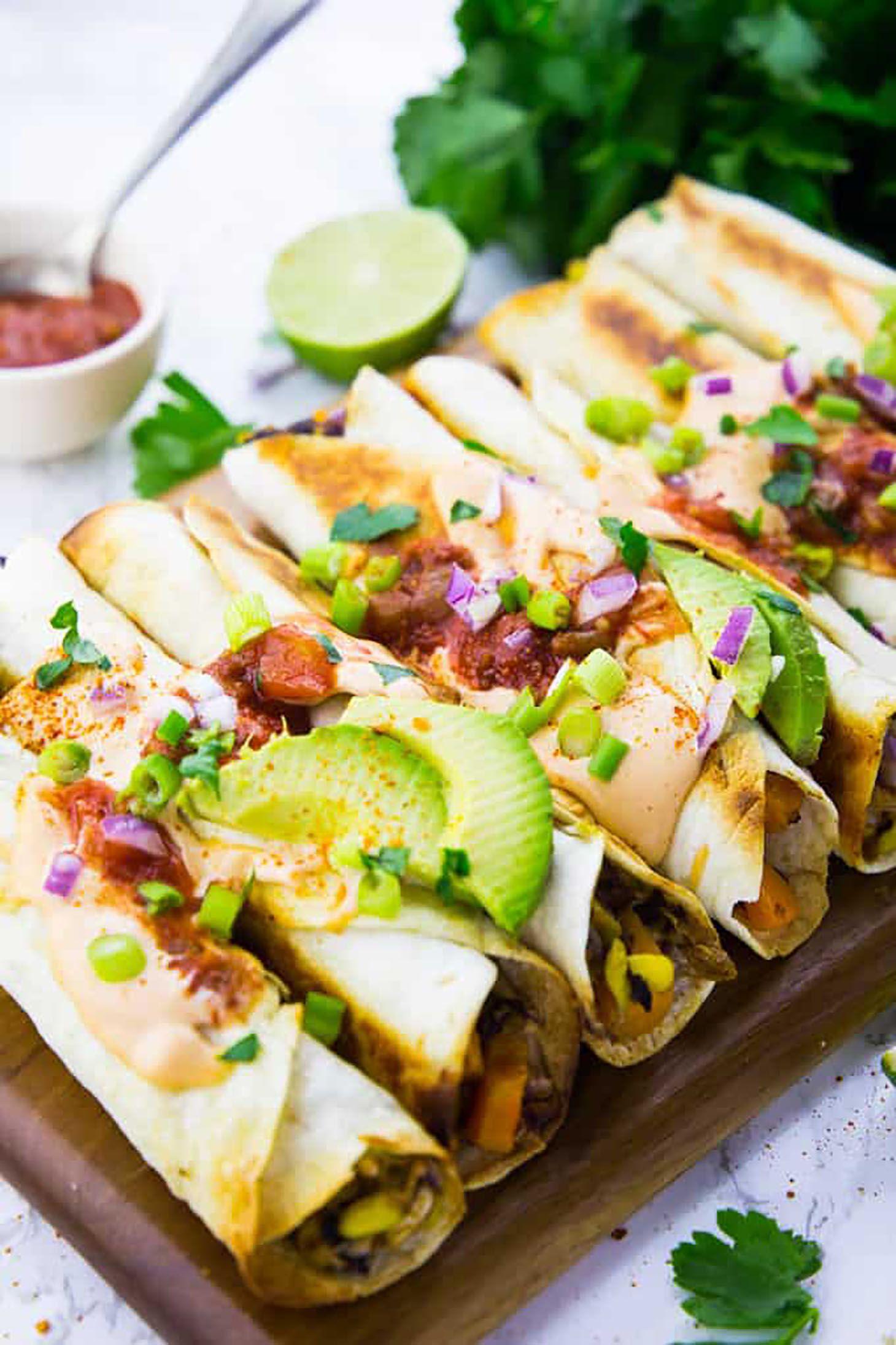 Cinco De Mayo Vegan Style! Vegetarian mexican recipes
