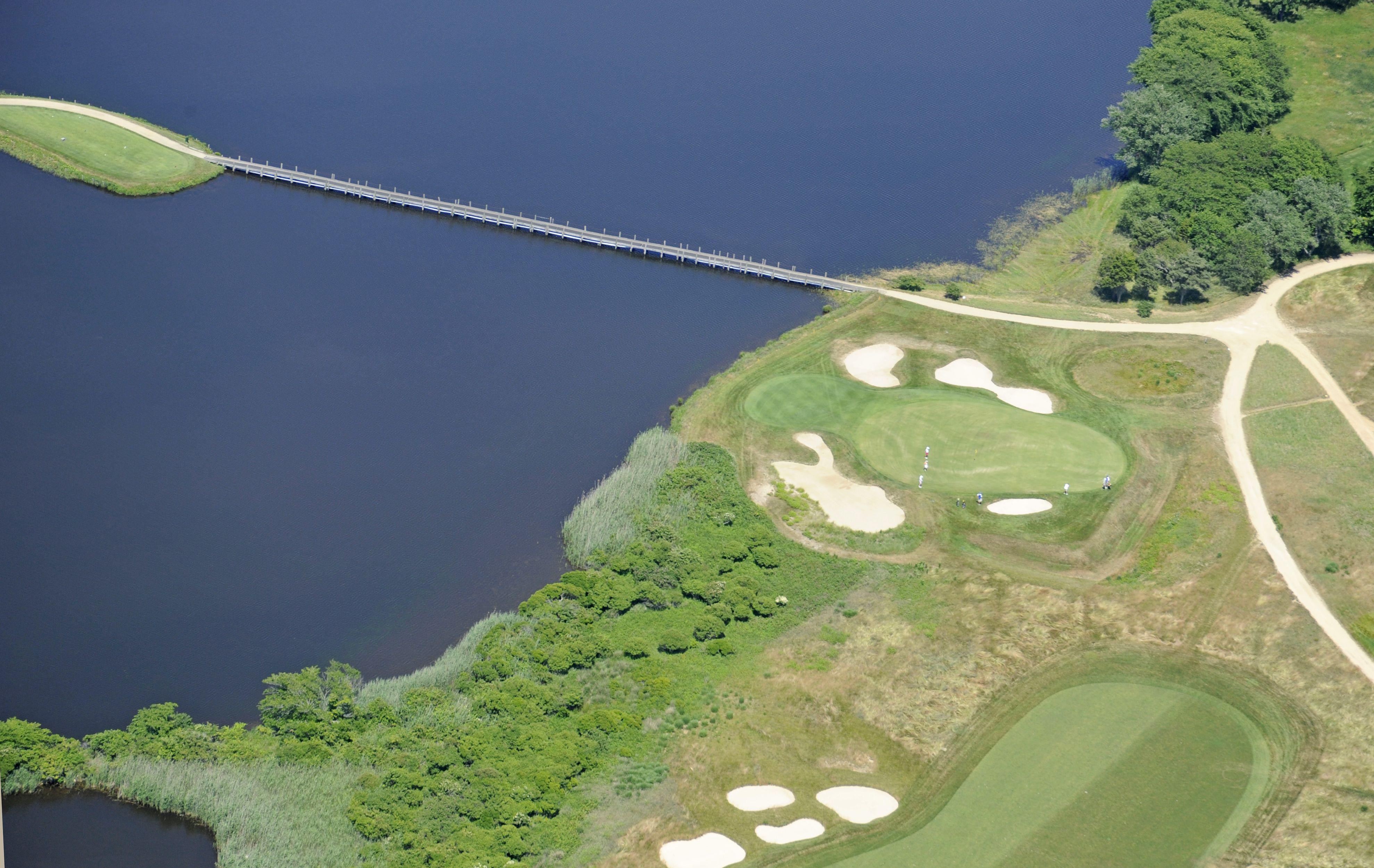 East Hampton Maidstone Golf Club Best Golf Courses Maidstone Golf Courses