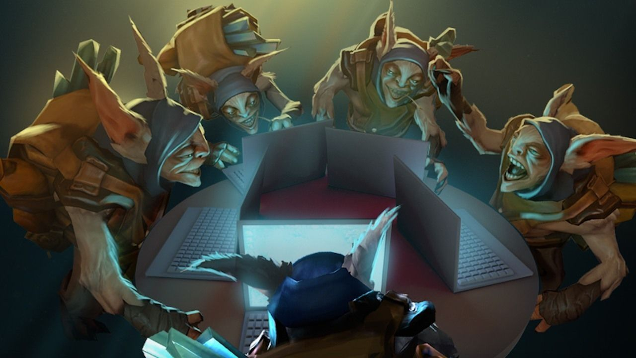 dota 2 update adds features to help new players dota 2 s latest