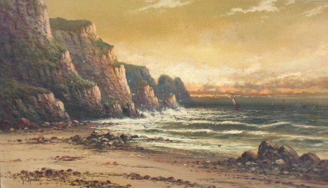Frank Hider (1861-1933)