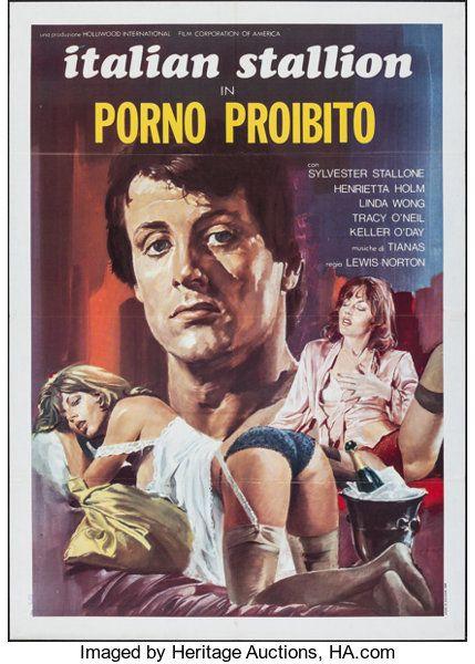 Italian Stallion (Film Corporation of America, 1980