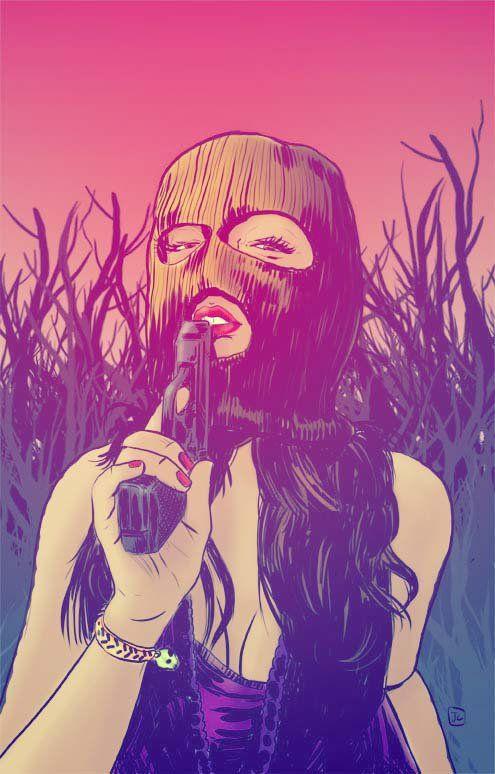 Giuseppe Cristiano Framing Films Illustrations Desenhos Tumblr