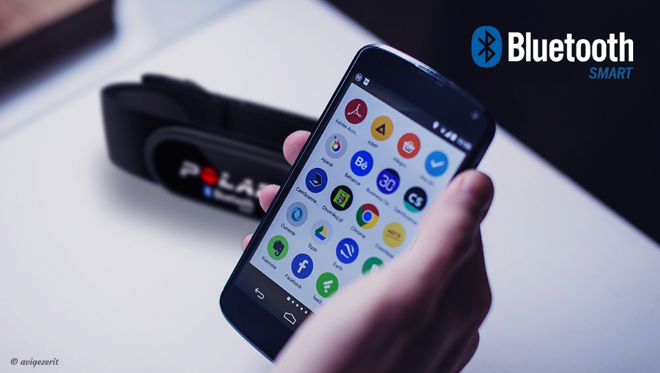 How To Communicate With Bluetooth Low Energy Devices On Android Bluetooth Low Energy Bluetooth Low Energy