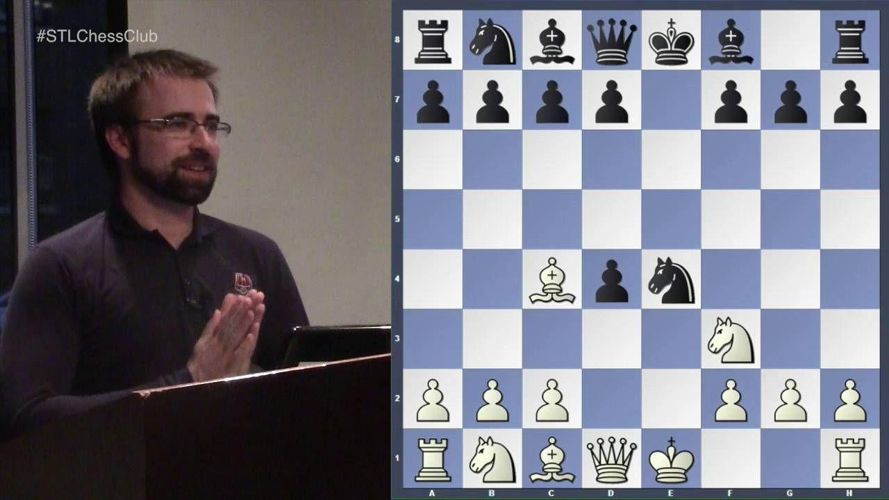 The Unbeatable Urusov Gambit Chess Openings Explained