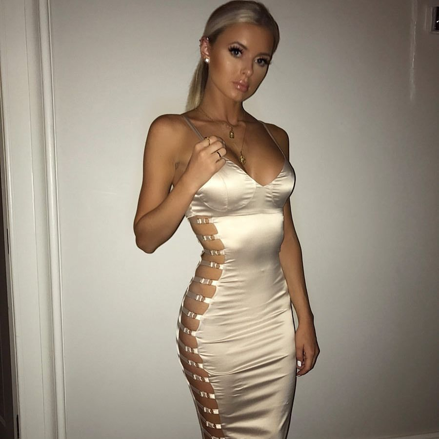 Dresses 2017 New Hot Uk Women Ladies Sexy Long Sleeve Bodycon Bandage Dress Solid Zippers Club Party Mini Dress Chills And Pains