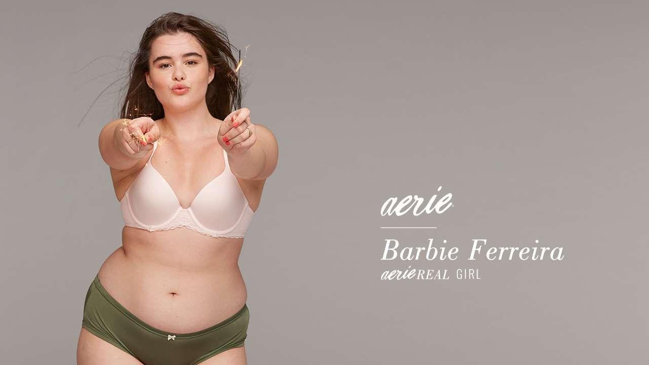 Victoria's Secret sorprende con una foto de una modelo sin retocar