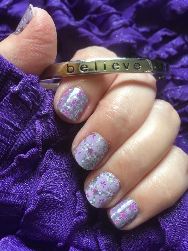 Beautiful nail wraps from Jamberry! #nailfies #nailstoinspire  #beautifulnails   Nail Design Ideas   Pinterest   Nail wraps, Jamberry and Jamberry  nails
