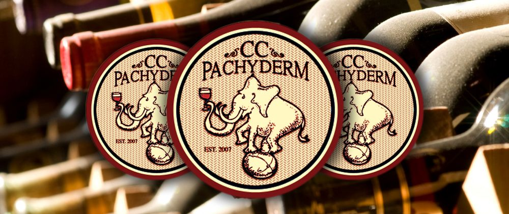 Les Claypool's Claypool Cellars in Sebastopol, CA. uuuuhhhhhh yeah gotta get a case of this wine