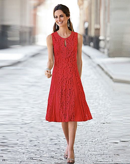 Together Lace Dress J D Williams Mother Of The Bride Dresses