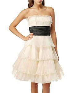 87dee9e7b221 Betsey Johnson - wish i had a black and white party to attend ...